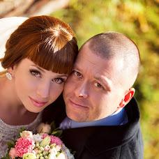 Wedding photographer Oksana Nikitina (OksanaNiki). Photo of 13.11.2014