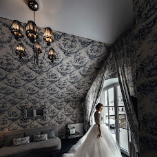Wedding photographer Deividas Kvederys (Kvederys). Photo of 29.04.2018