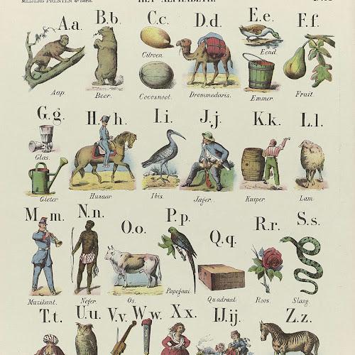 alfabet dating e