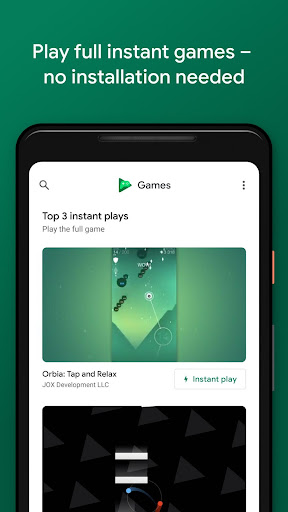 Google Play Games Apk 1