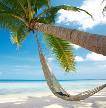 Photo: Vacation on a Tropical Beach