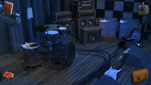 Rock 'n' Roll Escape screenshot 13