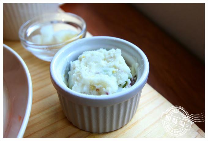 森山舍-義式風味蔬菜燉雞肉