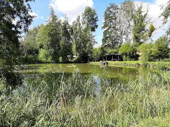 terrain à Audignicourt (02)
