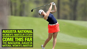 Augusta National Women's Amateur Story thumbnail
