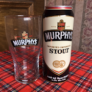 Murphy's & a Glass