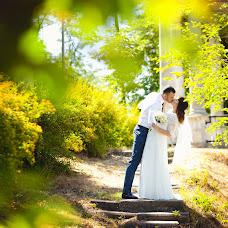 Wedding photographer Sergey Martyakov (martyakovserg). Photo of 10.07.2018