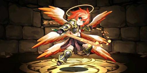 天使(第1弾)