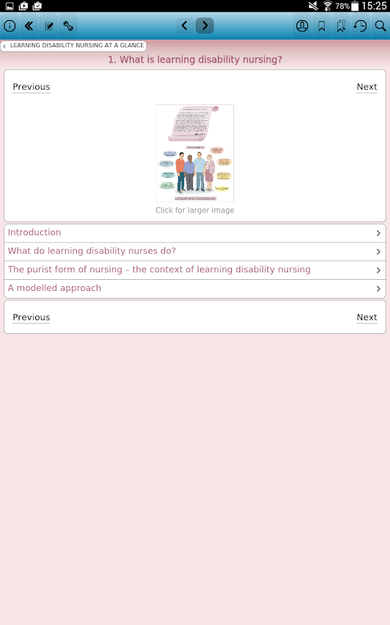 learning disability nursing Learning disabilities nursing at degree level has been designed to give you an academic qualification and the vocational training to become a registered nurse.