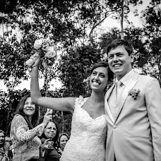 Wedding photographer Beto Corrêa (betocorrea). Photo of 08.08.2017