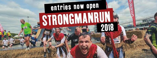 Fisherman's Friend StrongmanRun South Africa 2018 : Faurestraat Stadium
