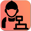 CASEO Cash Register icon