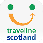 Traveline Scotland icon