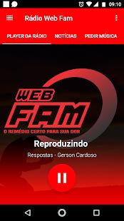 Rádio Web Fam
