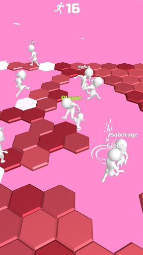 Do Not Fall .io apkpoly screenshots 12