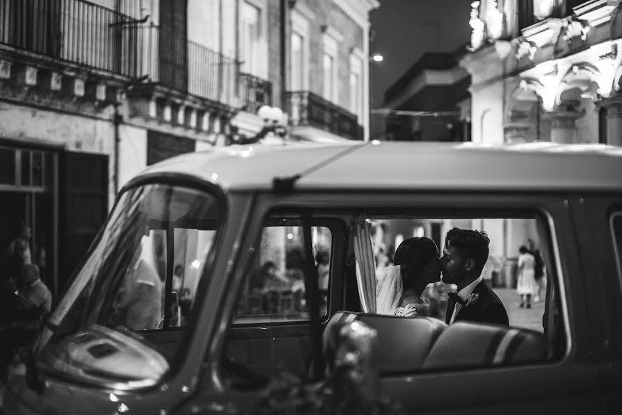 Wedding photographer Michele De Nigris (MicheleDeNigris). Photo of 14.12.2016