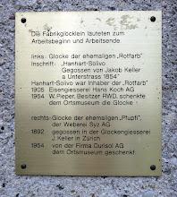 Photo: Geschichte zu den zwei Glocken