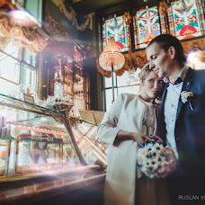 Wedding photographer Ruslan Videnskiy (korleone). Photo of 06.11.2014