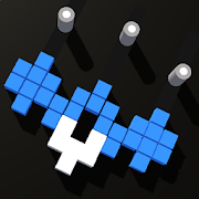 Cube Breaker 3D - Cool break & smashing game