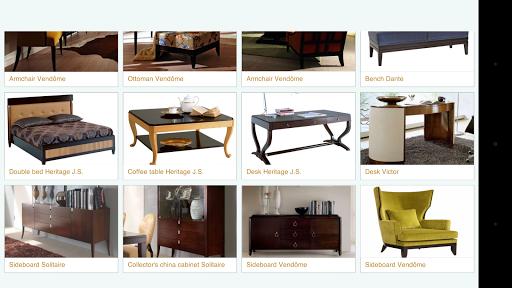 S+ Furniture Configurator