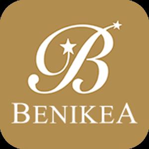 베니키아(BENIKEA)-호텔 예약 아이콘
