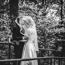Wedding photographer Tatyana Palokha (fotayou). Photo of 05.11.2017
