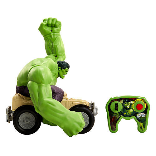 XPV HULK SMASH™ RC