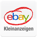 eBay Kleinanzeigen for Germany icon
