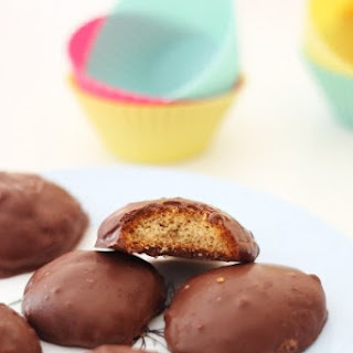 Lebkuchen- German Spiced Cookies.