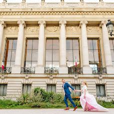 Свадебный фотограф Анастасия Абрамова-Гуэндель (abramovaguendel). Фотография от 15.10.2015