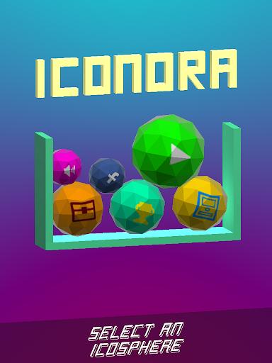玩免費休閒APP|下載Iconora app不用錢|硬是要APP