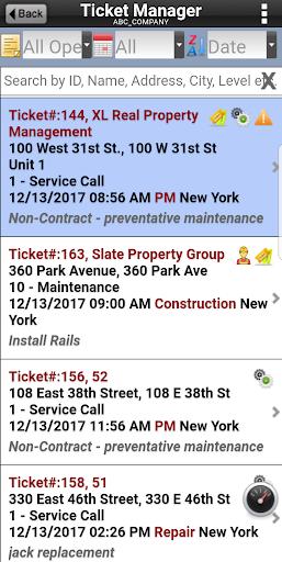 Mobile Service 2.0 125 screenshots 2
