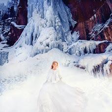Wedding photographer Svetlana Peseckaya (yoosei). Photo of 25.02.2016