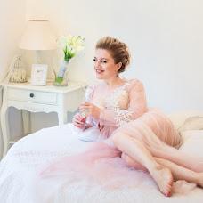 Wedding photographer Viktoriya Titova (wondermaker). Photo of 26.10.2016