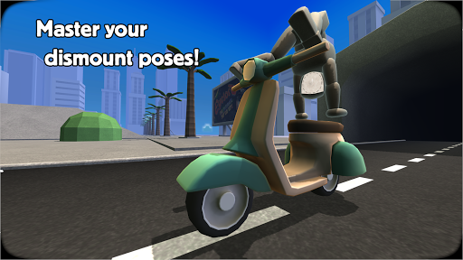 Turbo Dismount™ screenshot 6