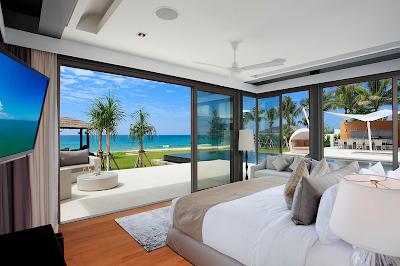 A Divine Luxury Villa in Phuket