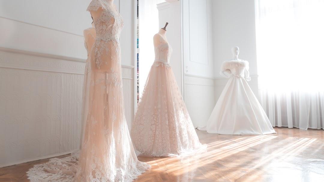 Alkmini Νυφικά   Φορέματα - Κατάστημα ρούχων στην τοποθεσία Θεσσαλονίκη 97565723544