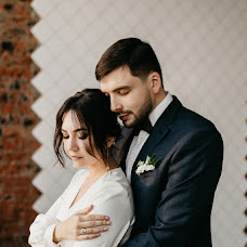Wedding photographer Antonina Makhneva (antoninamahneva). Photo of 16.11.2018