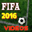 Best Videos for FIFA 16 icon