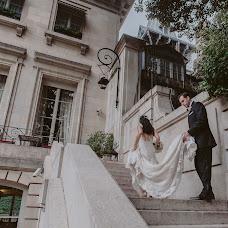 Fotógrafo de bodas Gus Campos (guscampos). Foto del 12.03.2018