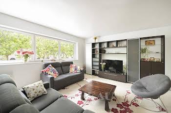 Appartement 5 pièces 107,81 m2