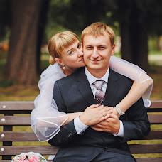 Wedding photographer Oleg Savin (OlegSavin). Photo of 08.08.2013