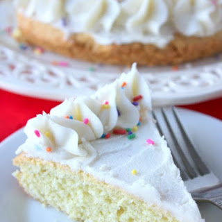 Giant Cookie Cake Recipes