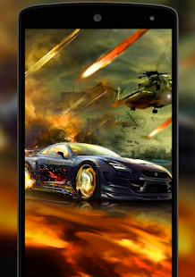 Racing Cars Wallpaper Hd Android Apps On Google Play