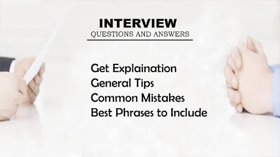 Interview Questions Answers - náhled