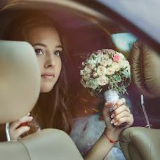 Wedding photographer Aleksey Spivakov (grin1977). Photo of 19.06.2014