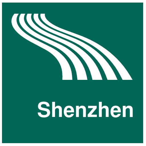 Shenzhen Map offline