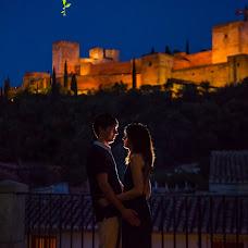 Wedding photographer Abraham Lendínez ramírez (Lumine). Photo of 04.12.2017