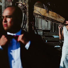 Fotógrafo de bodas Jorge Mercado (jorgemercado). Foto del 16.07.2017