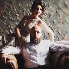 Wedding photographer Anastasiya Kushina (aisatsanA). Photo of 12.10.2018